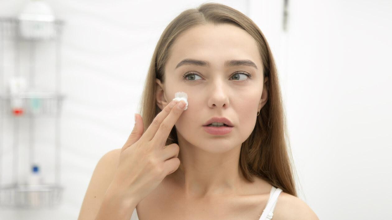 Best Wrinkle Cream for Sensitive Skin