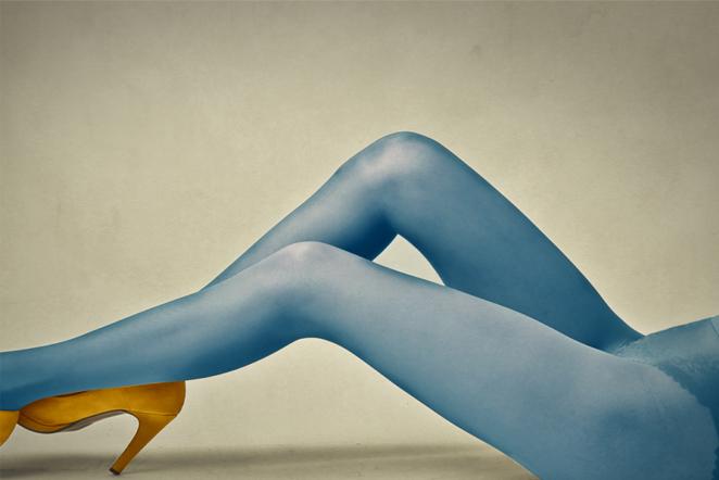 5 Types of stylish stockings for Girls