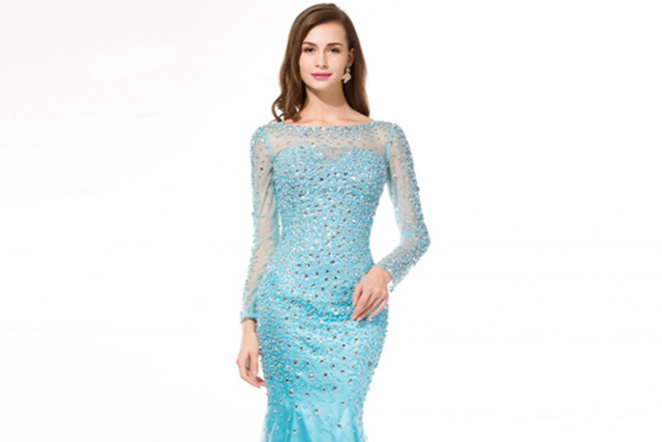 How to Choose an Evening Gown for a Pageant