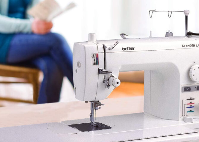 Best Large Throat Sewing Machine
