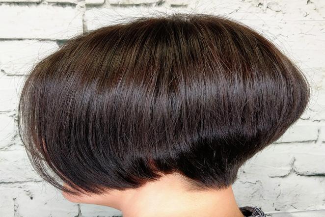 Precision Haircut